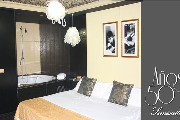 Hotel Anos 50 - фото 16