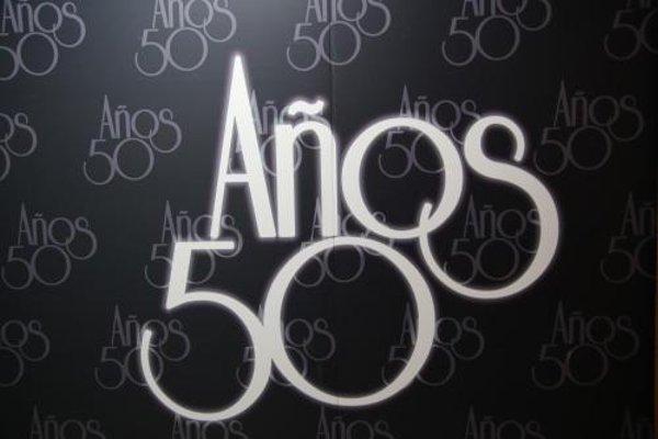 Hotel Anos 50 - фото 17