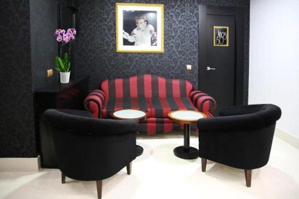 Hotel Anos 50 - фото 18