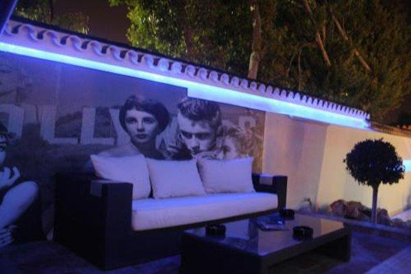 Hotel Anos 50 - фото 20