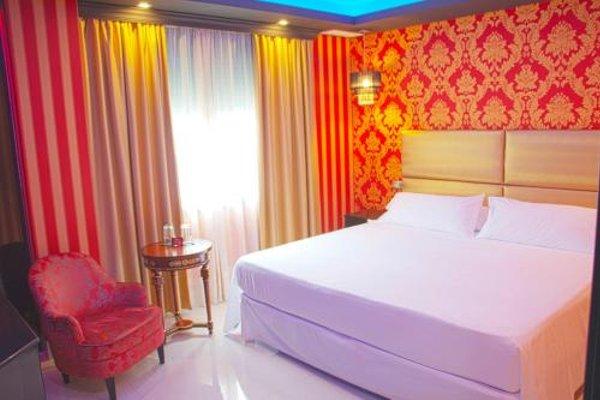 Hotel Anos 50 - фото 4