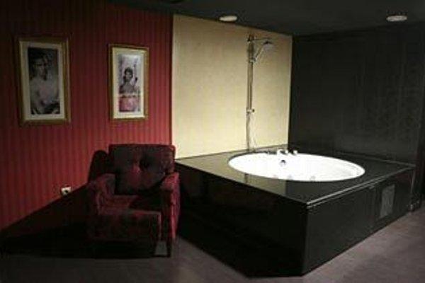 Hotel Anos 50 - фото 7