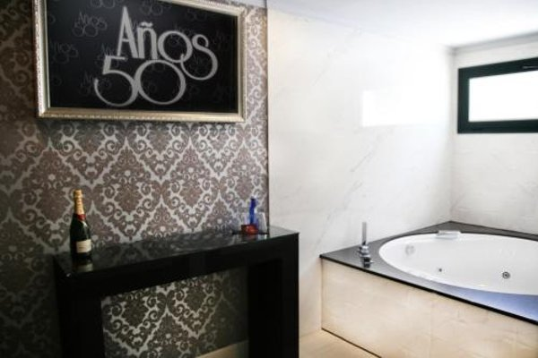Hotel Anos 50 - фото 9