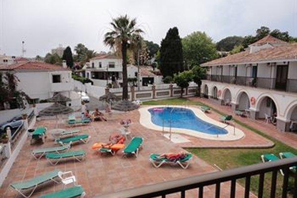 Apartamentos La Baranda - фото 51