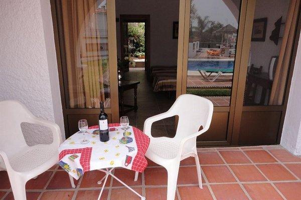 Apartamentos La Baranda - фото 10
