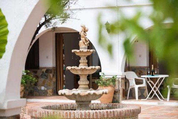 Apartamentos La Baranda - фото 13