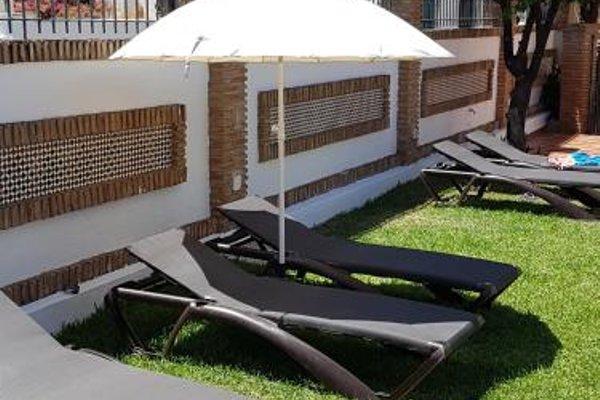 Apartamentos La Baranda - фото 14