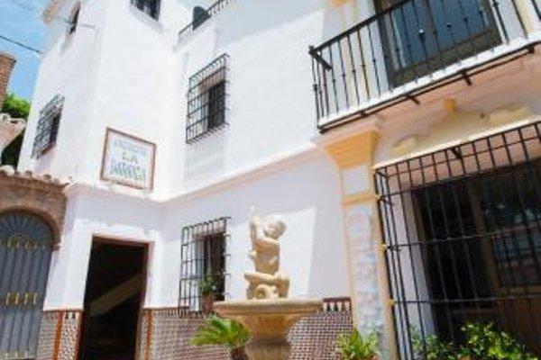 Apartamentos La Baranda - фото 16