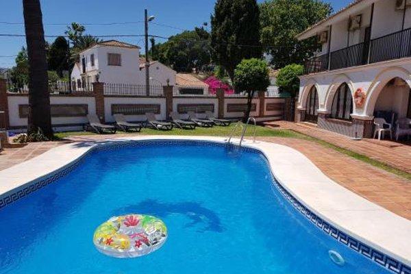 Apartamentos La Baranda - фото 19