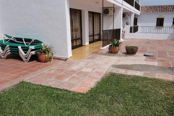 Apartamentos La Baranda - фото 20