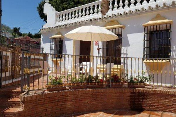 Apartamentos La Baranda - фото 21