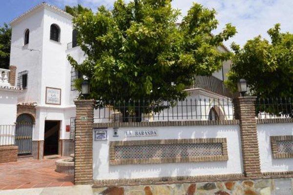 Apartamentos La Baranda - фото 22