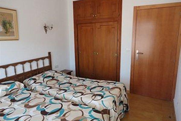 Apartamentos La Baranda - фото 3