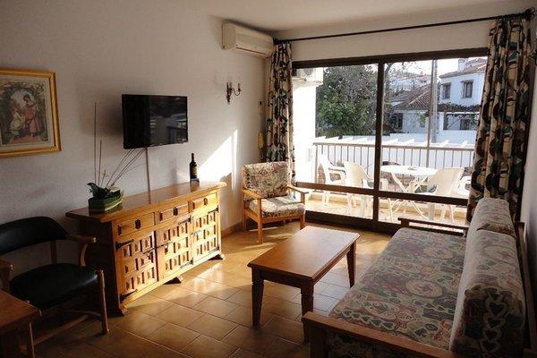 Apartamentos La Baranda - фото 4