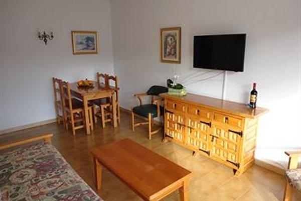 Apartamentos La Baranda - фото 5