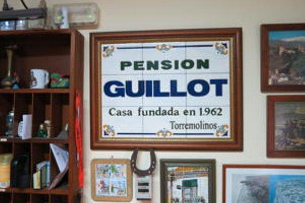 Hostal Guillot - 11