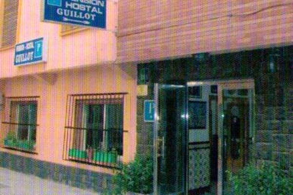 Hostal Guillot - 19