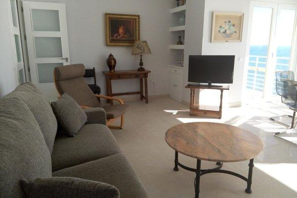 Apartamentos Torre de la Roca - фото 11