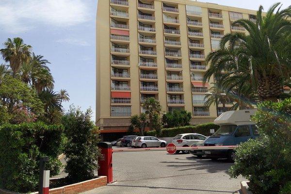 Apartamentos Torre de la Roca - фото 23