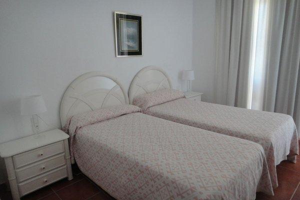 Apartamentos Torre de la Roca - фото 6