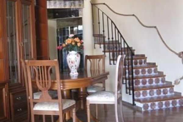 Casa Florido - фото 14