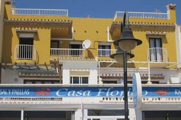 Casa Florido - фото 21