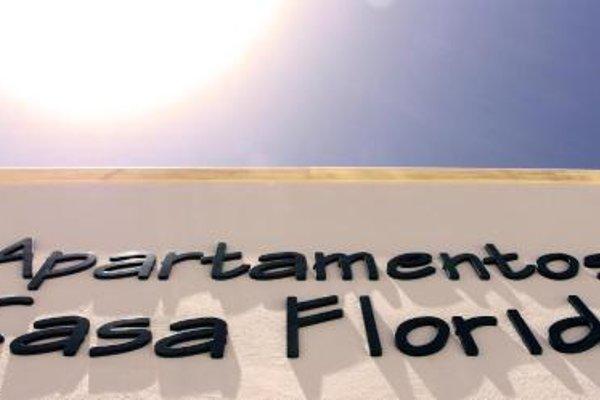 Casa Florido - фото 22