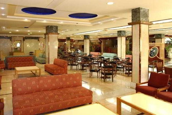 Hotel Pueblo Camino Real - 14