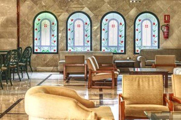 Hotel Pueblo Camino Real - 15