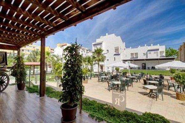 Hotel Pueblo Camino Real - 16