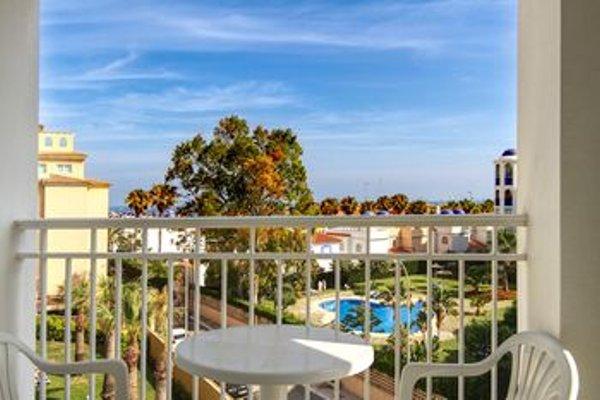 Hotel Pueblo Camino Real - 18