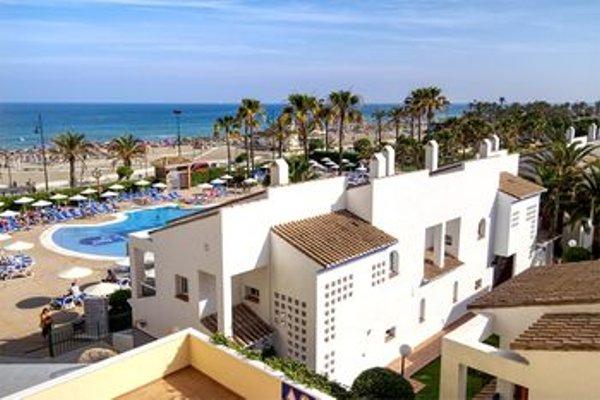 Hotel Pueblo Camino Real - 21