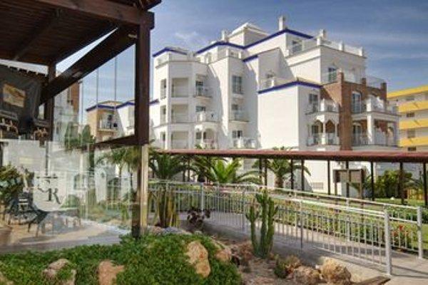 Hotel Pueblo Camino Real - 22