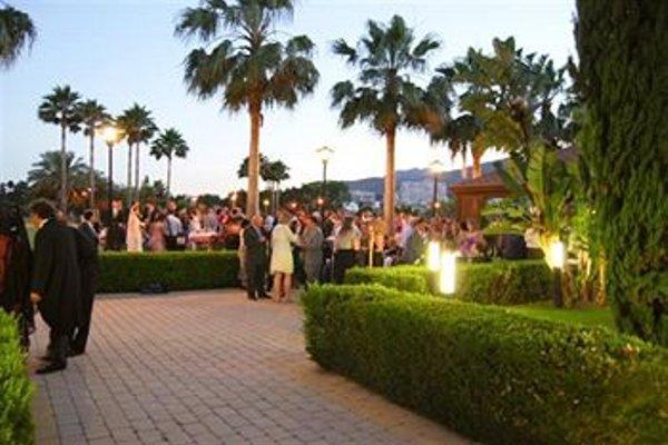 Hotel Pueblo Camino Real - 23