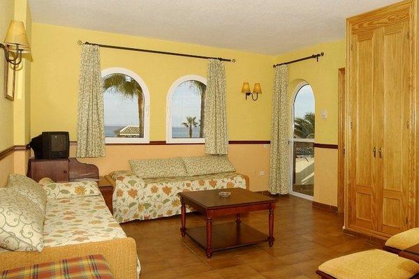 Hotel Pueblo Camino Real - 3