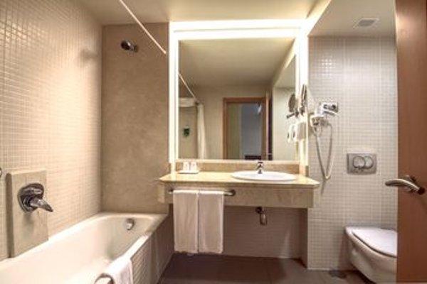 Hotel Pueblo Camino Real - 5