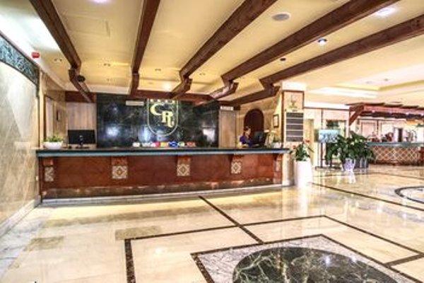 Hotel Pueblo Camino Real - 7