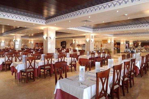 Hotel Pueblo Camino Real - 9