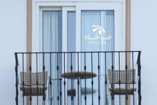Playa Miguel Beach Club - 12