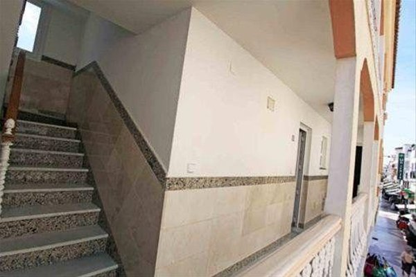 Apartamentos La Proa - фото 13