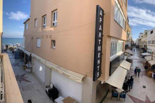 Apartamentos La Proa - фото 17