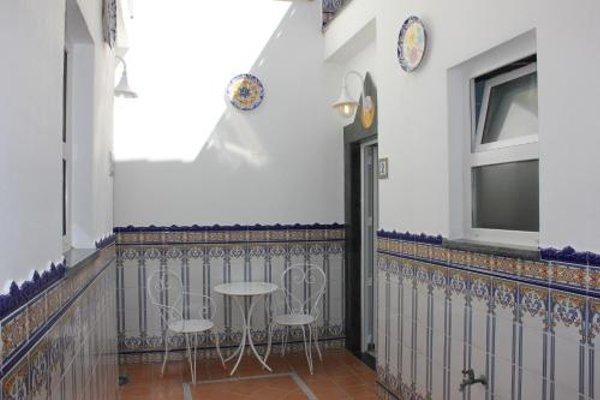 Apartamentos Guaquin - фото 12