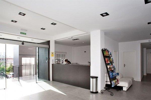 Hotel Natursun - фото 13
