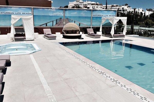 Hotel Natursun - фото 21