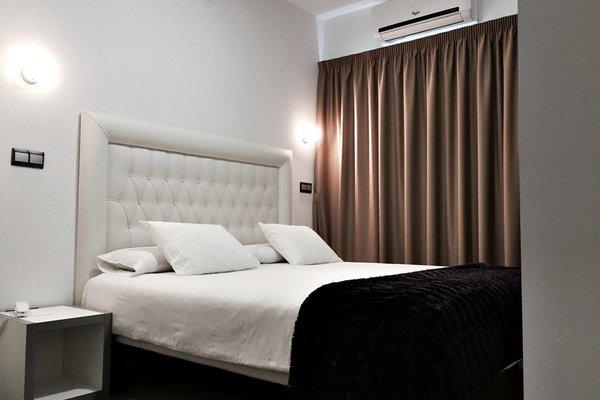 Hotel Natursun - фото 3