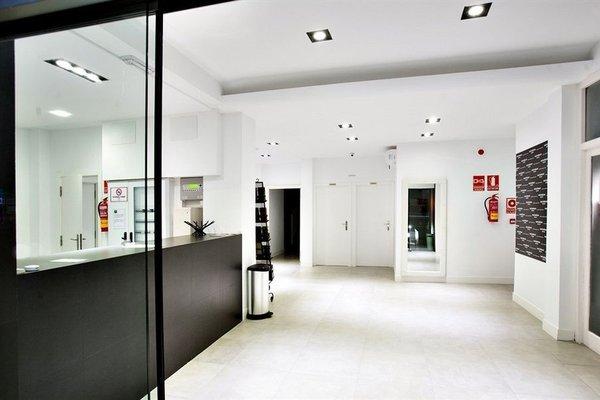 Hotel Natursun - фото 5