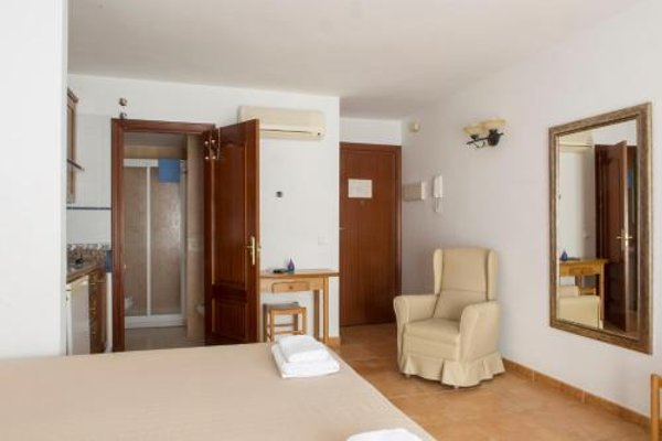 Apartamentos Edificio Capricho - фото 3