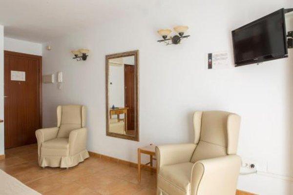 Apartamentos Edificio Capricho - фото 5