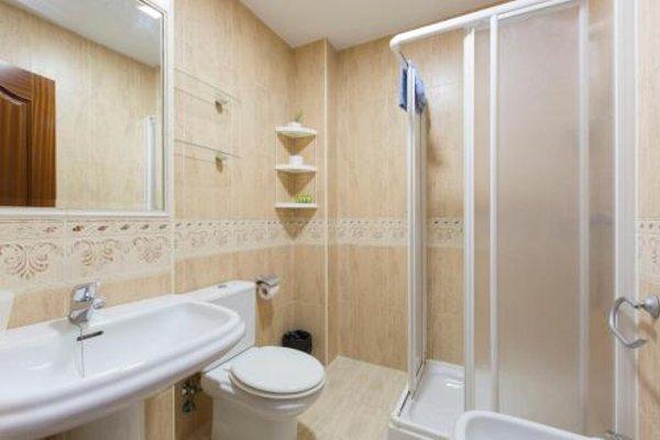 Apartamentos Edificio Capricho - фото 7
