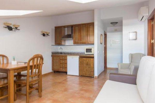 Apartamentos Edificio Capricho - фото 9
